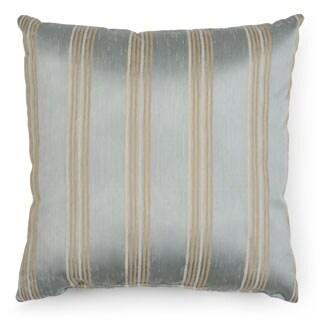 Journee Home 17 inch 'Glacier Stripe' Accent Pillow