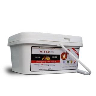 WiseFire Starter (1 Gallon)
