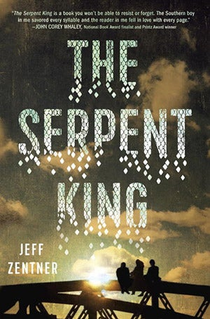 The Serpent King (Hardcover)