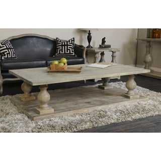 Kosas Collections Parvin Coffee Table