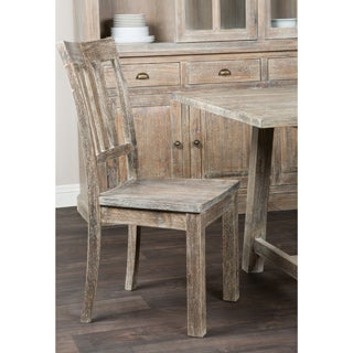 Kosas Home Kosas Collection Rockie Pine Wood Side Chair