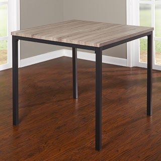 Simple Living Seneca Counter Height Table