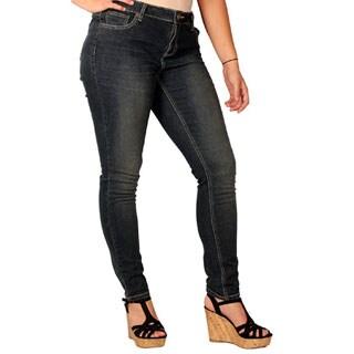Zanadi Junior Plus Skinny Jean