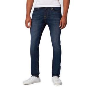 JNCO Men's Chico Scrub Wash Skinny Jeans