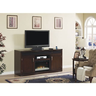 Endzone Fireplace Entertainment Center