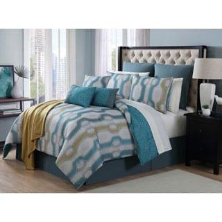 VCNY Faria 16-piece Comforter Set
