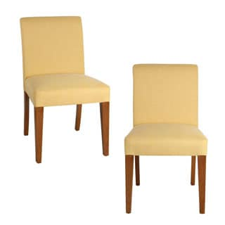 Eli Upholstered Chair (Set of 2)