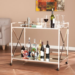 Upton Home Mattox Bar Cart