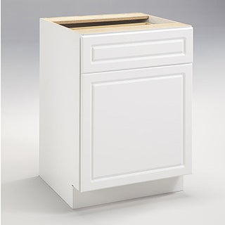 Altra Heartland Cabinetry Keystone 24-inch 1-Drawer/ Door Base Cabinet B24