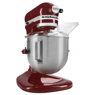 KitchenAid KSM500Q2GC Gloss Cinnamon 5-quart Pro 500 Bowl-Lift Stand Mixer