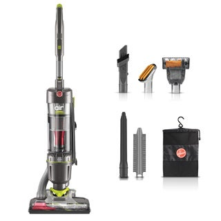 Hoover UH72406QPC WindTunnel 3 Air Steerable Vacuum with Bonus Attachments