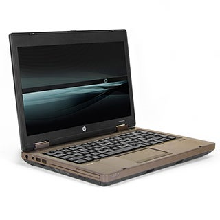 HP ProBook 6470B 14-inch 2.6GHz Intel Core i5 CPU 8GB RAM 750GB HDD Windows 7 Laptop (Refurbished)