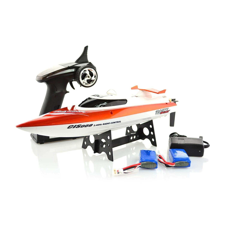 CIS-009 20 MPH Speed Boat