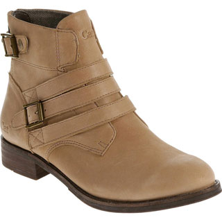 Cat By Caterpillar Women's Vivienne Leather Boots