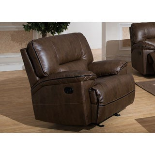 Dwayne Chocolate Reclining Chair