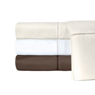 Grand Luxe Egyptian Cotton Linford 800 Thread Count Pillowcases (Set of 2)