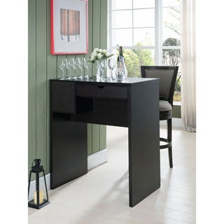 Furniture of America Belleven Modern Cappuccino Standing Desk/Table