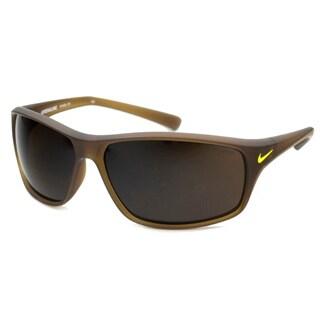 Nike EV0606 Adrenaline P Men's/ Unisex Polarized/Wrap Sunglasses