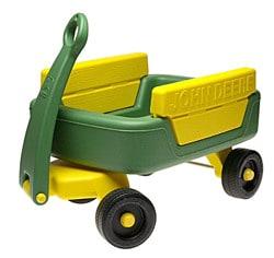 John deere kids hauler wagon 018188 overstock com