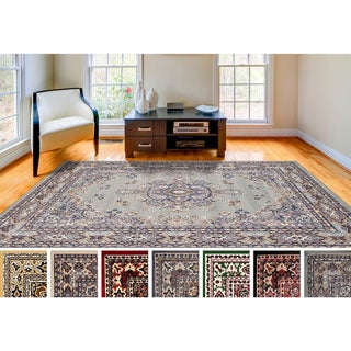 Home Dynamix Premium Collection Traditional Area Rug (3' x 5')