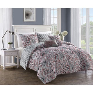 Avondale Manor Annalise 5-piece Comforter Set