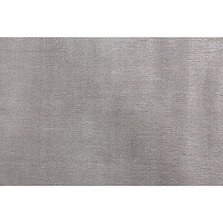 Exquisite Rugs Super Gem Blue Rayon from Bamboo Rug (9' x 12')