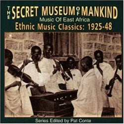 Various Artists - The Secret Museum Of Mankind: Music Of East ...