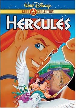 Hercules: Gold Collection (DVD)