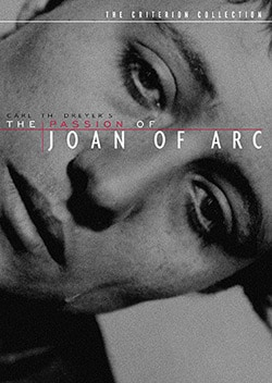 Passion of Joan of Arc - Criterion Collection (DVD)