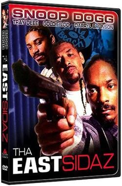 Eastsidaz (DVD)
