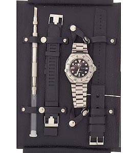 Tag Heuer Specialist 1000M Men's Diving Watch | Overstock.com Shopping
