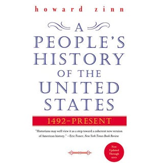 A People's History of the United States: 1492 - Present (Hardcover)