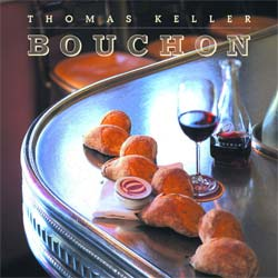 Bouchon by Thomas Keller (Hardcover)