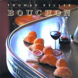 Bouchon by Thomas Keller (Hardcover)