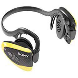 Sony SRFH5 AM/FM Stereo Sports Headset (Refurbished)