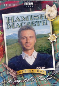 Hamish Macbeth: The Complete First Season (DVD)