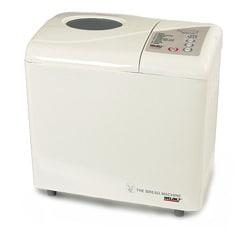 welbilt bread machine reviews
