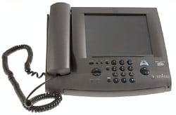 WebTouch Internet Telephone