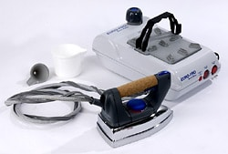 Euro Pro Steam Generator Iron
