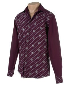 Dragonfly Men's Long Sleeve Shirt