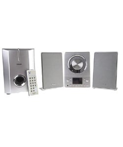 Teac CD-X8 Micro Hi-Fi Stereo System (Refurbished)
