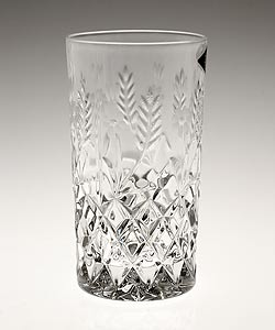 Godinger Crystal Highball Glasses- Set of 8