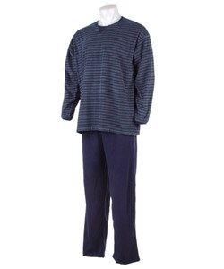 Izod Men's Lounge Set