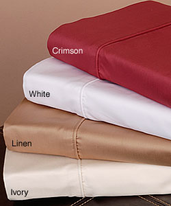 Egyptian Cotton 500 Thread Count Sheet Set