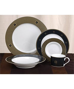 Nikko Scala 20-piece Dinnerware Set
