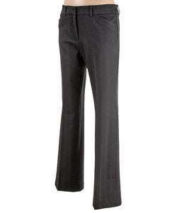 Signe Paris Theo Shadow Stripe Slacks