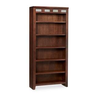 Art Van 72-inch Bookcase
