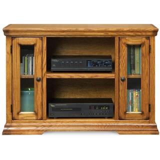 Art Van Oak Canyon 41-inch TV Console