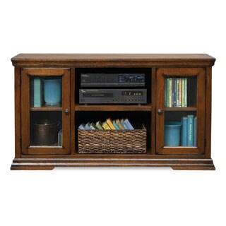 Art Van Oak Canyon 51-inch TV Console