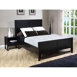 Catalina Queen-size Platform Bed